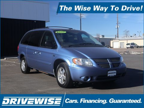 Pre-Owned 2007 Dodge Grand Caravan SXT